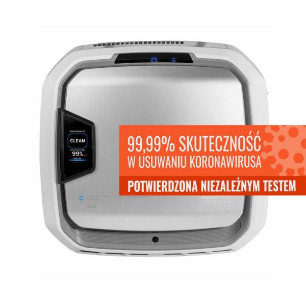 Oczyszczacz powietrza profesjonalny AeraMax 3 PC zwalczanie koronawirusa