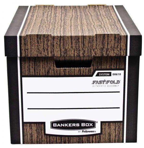 pudło archiwizacyjne na segregatory karton archiwizacyjny