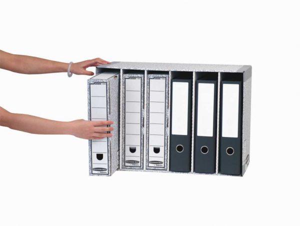 0188009 Modul archiwizacyjny do segregatorow 3