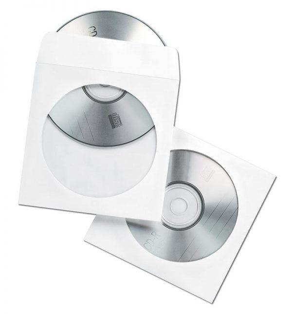 90690 koperty na CD papiero