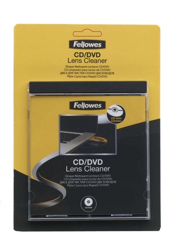 99761 plyta czyszczaca naped CD DVD