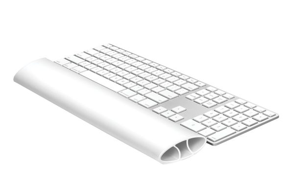 ISpire KB EU WristRocker wh