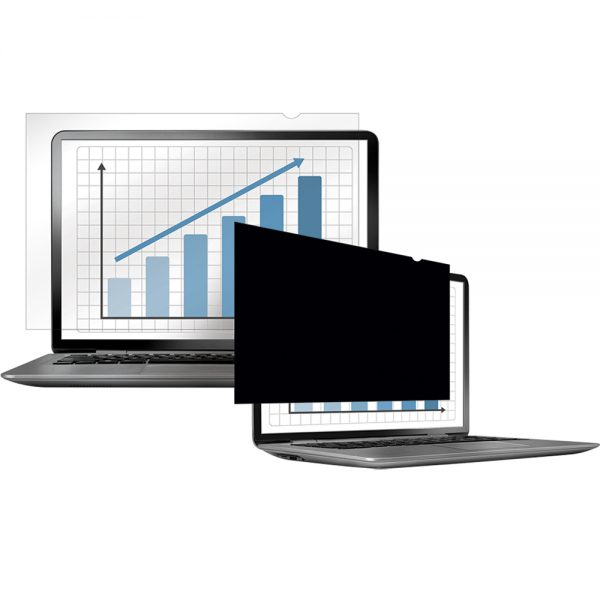 Filtr prywatyzujący na laptopa Fellowes