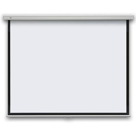 ekran pop manualny ścienny sufitowy
