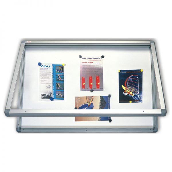 gablota informacyjna model1 magnetyczna