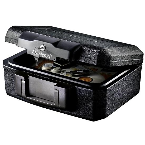 kaseta masterlock l1200