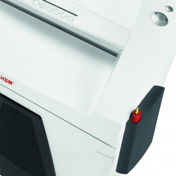 niszczarka hsm securio b35 automatyczne oliwienie 250ml 1