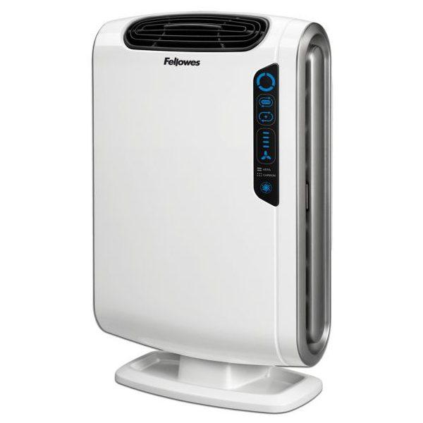 Oczyszczacz powietrza AeramMax DX55 Fellowes oczyszczacz domowy