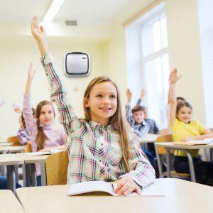 oczyszczacz powietrza aeramax pro am 3 w szkole i przedszkolu