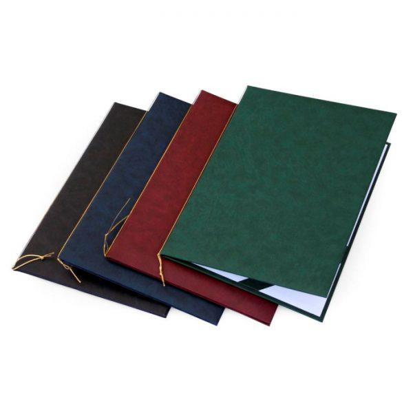 okładki na dyplomy royal