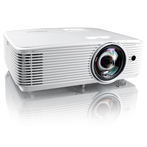 optoma x308st projektor