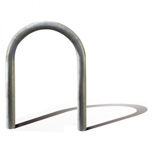 stojak rowerowy trombone
