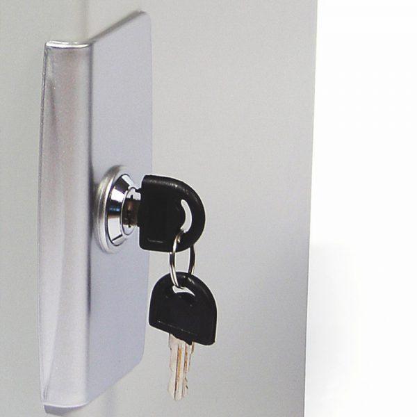 szafka na klucze hf zamek