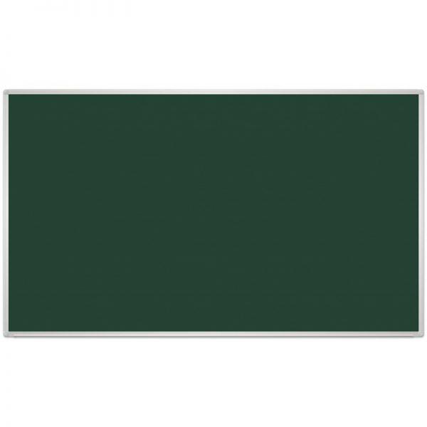 tablica kredowa magnetyczna lakierowana zielona