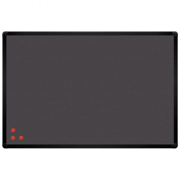 tablica pinmag czarna