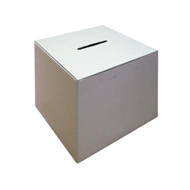 urna wyborcza kartonowa
