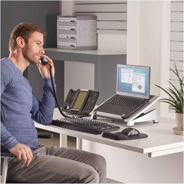 www 8032001 Podstawa pod laptop Office Suites LS Person INSET