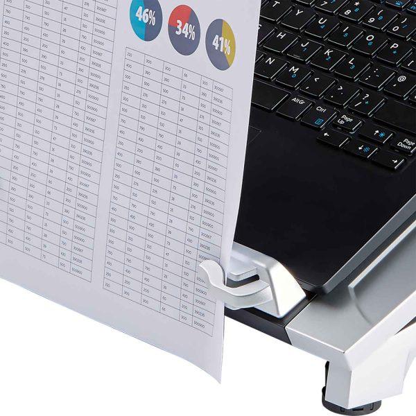 www 8036701 Podstawa pod laptop Plus Office Suites Screen Paper INSET