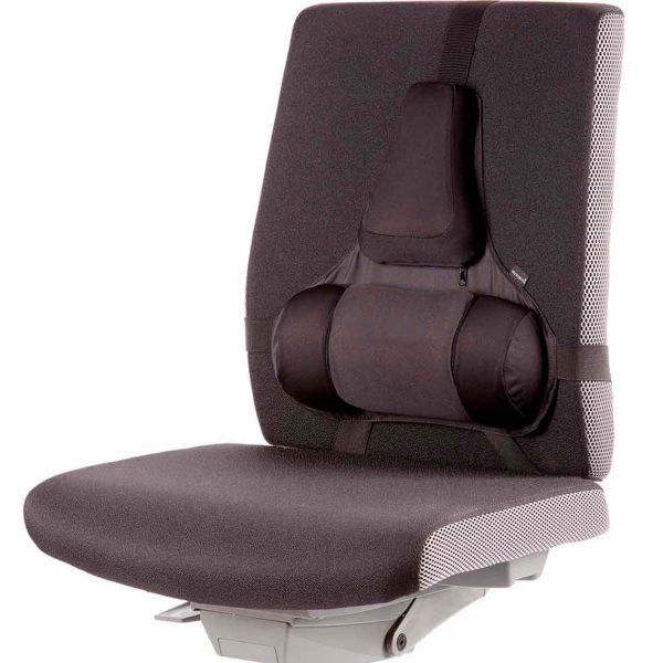 Podpórka pod plecy na krzesło profesjonalna