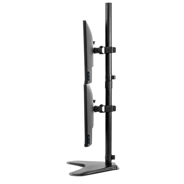 www 8044001 Freestanding Dual Stacking ProfileLeft 031317