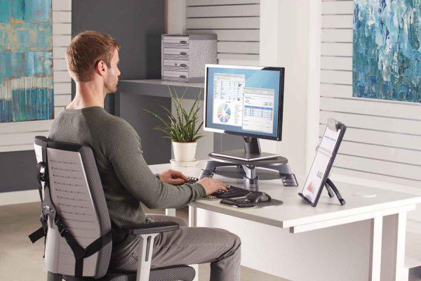 www 91450 Podstawa pod monitor LCD TFT LS Person