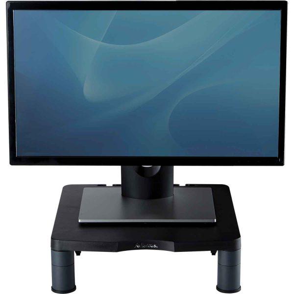 www 91693 Podstawa pod monitor LCD Standard grafitowa Screen F