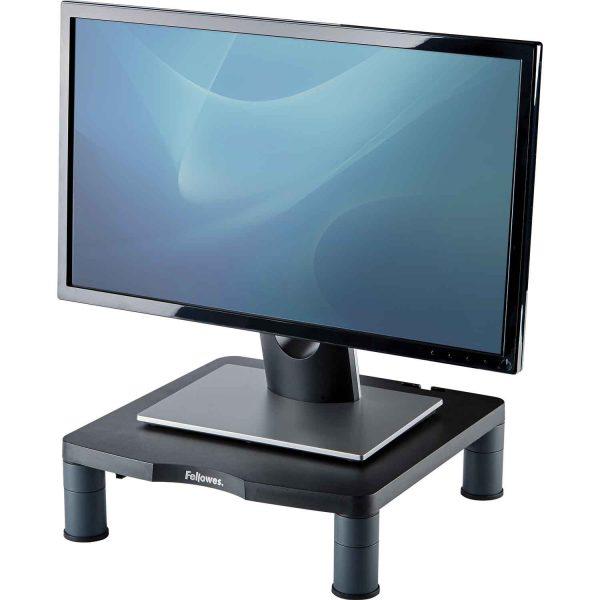 www 91693 Podstawa pod monitor LCD Standard grafitowa Screen L