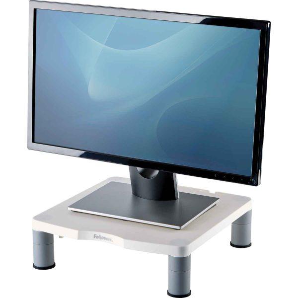 www 91712 Podstawa pod monitor LCD Standard szara Screen L