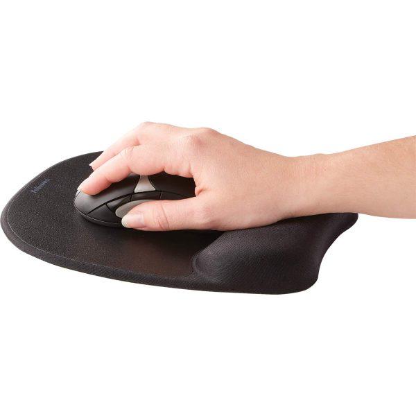 www 9176501 MemoryFoam Mousepad Hand