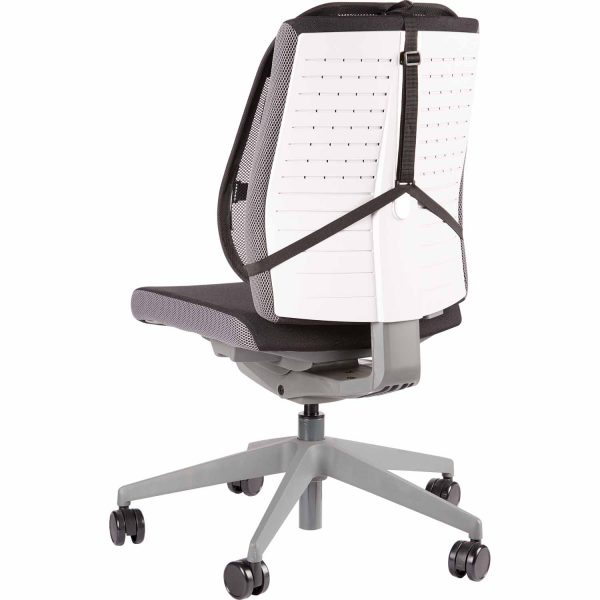 www 9191301 OS Mesh Back Support Chair Back