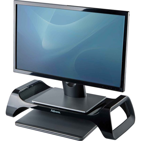 www 9472302 Podstawa pod monitor I Spire czarna Screen Laptop L