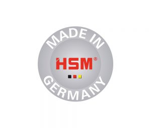 HSM Made in Germany