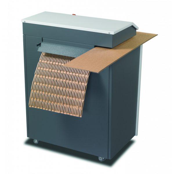 nacinarka hsm profipack p425 produkcja wypełniaczy
