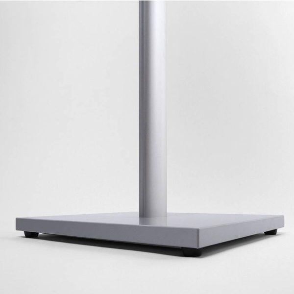 stojak menuboard z ramą owz podstawa