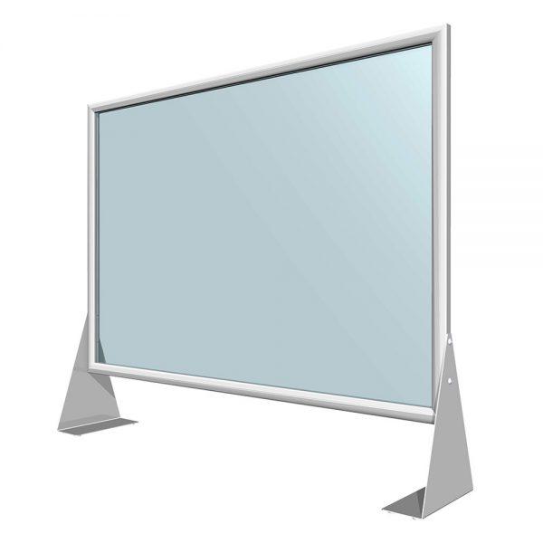 cianka ochronna slide in frame SFPWALL100x70 1