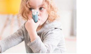 Oczyszczacz powietrza dla alergików i astmatyków w szkole i przedszkolu