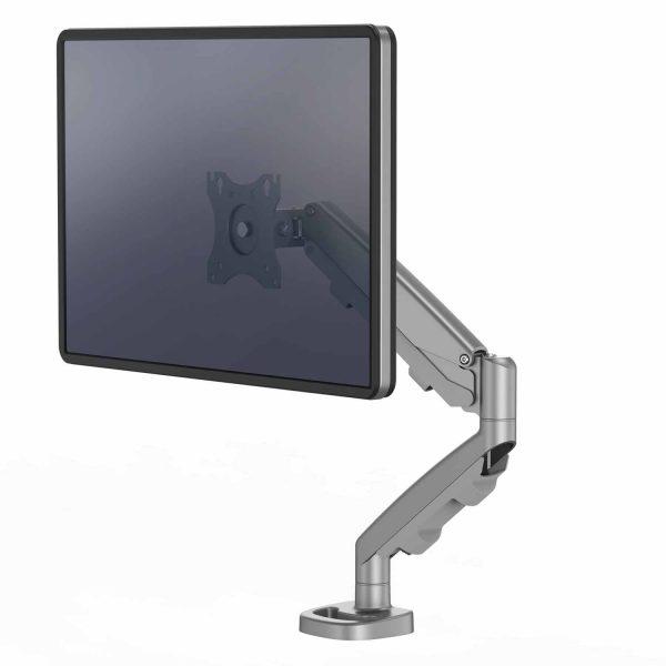 www 9683001 Ramie na monitor Eppa srebrne Screen L