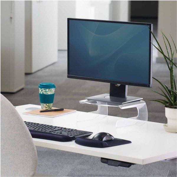 www 9731001 Podstawa pod monitor Clarity lifestyle 3