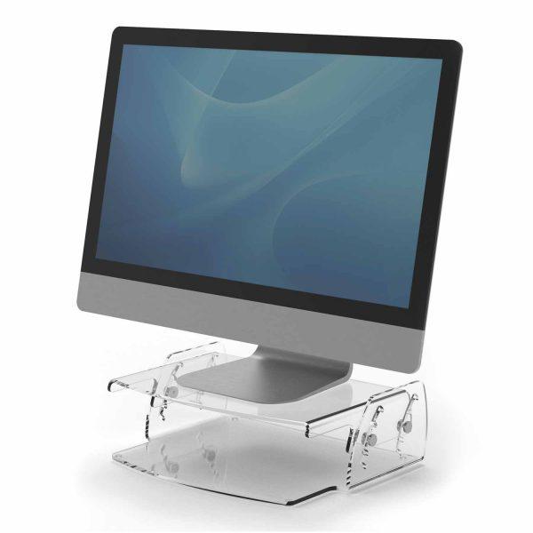 www 9731101 Podstawa pod monitor Clarity M L