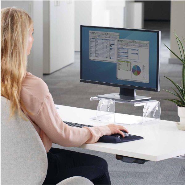 www 9731101 Podstawa pod monitor Clarity lifestyle 2